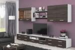 Модульная мебель - практичное интерьерное решение